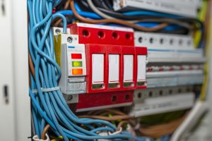 Johnny B Electric, commercial electricians